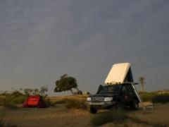 Camp Libyen