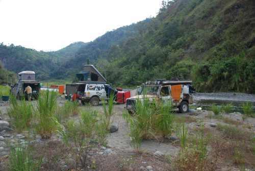 Camp Fluss