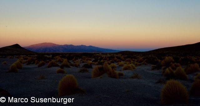 Camp Sonnenuntergang